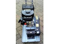 Foxhunter Brand - Petrol Engine Compactor/Compaction Plate - (Wacker Packer - Tamper) Model HS-60