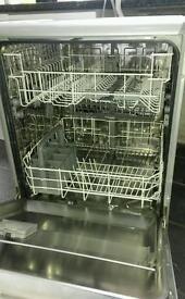 Dishwasher Beko DSFN 6830 S