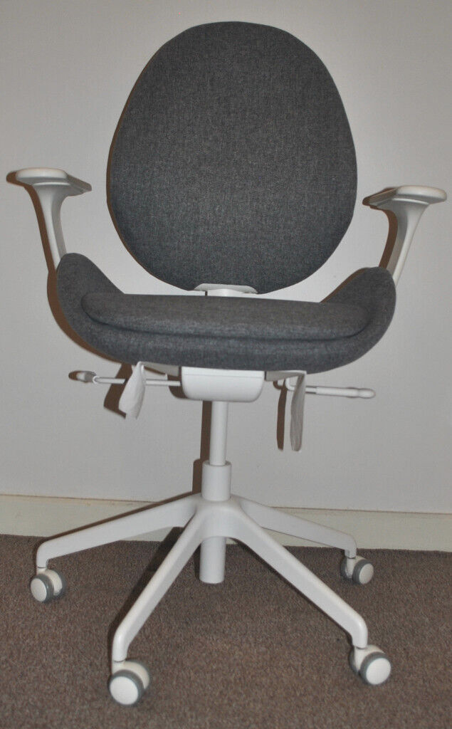 Incredible Ikea Hattefjall Office Chair In Stranmillis Belfast Gumtree Evergreenethics Interior Chair Design Evergreenethicsorg