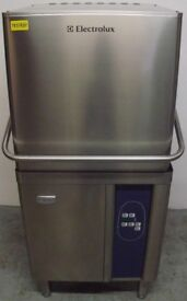 Used Electrolux Pass Through Electric Dishwasher Hire/Buy over 4 Months using Easy Payments