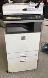 Sharp MX 2310N colour photocopier