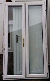 1110x1980 UPVC French Door