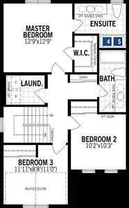 Built For Your Family, Brand New Home in Huron Park Area - Feb 1 Kitchener / Waterloo Kitchener Area image 3