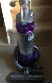 Dyson DC25 purple