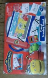 Bundle of chuggington books etc