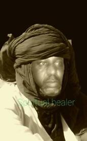 Mr Madu African Spiritual healer African Medium of international Fame