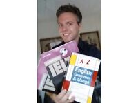 Experienced and Qualified English Teacher