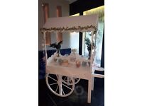 SWEET, CANDY, CART, TREATS, SPECIAL EVENTS, WEDDINGS, BIRTHDAYS, ALL OCCASSIONS.