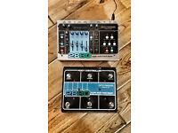 Electro Harmonix 2880 Looper