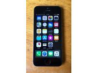 Apple iPhone 5s - 16GB - Vodafone - Working Condition