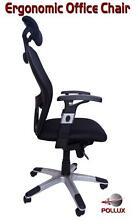 BRAND NEW ERGONOMIC OFFICE CHAIR---- 2015 MODEL. Hoppers Crossing Wyndham Area Preview