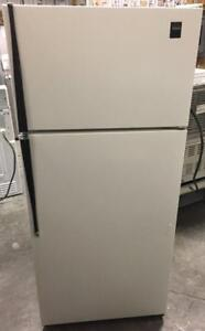 EZ APPLIANCE ADMIRAL FRIDGE $169 FREE DELIVERY 403-969-6797
