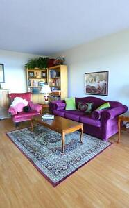 Terrace View Apartments - 2 Bedroom (corner suite) Apartment... Campbell River Comox Valley Area image 2