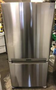 EZ APPLIANCE SAMSUNG FRIDGE $749 FREE DELIVERY 403-969-6797
