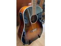 Guitar Beautiful Acoustic Tanglewood top of the range Sundance X15 SDTE