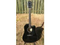 Fender Electro Acoustic Guitar