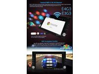 6.2 inch Android 5.1 Lollipop Quad Core Car Radio Stereo Double Din