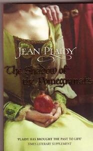 THE SHADOW OF THE POMEGRANATE Jean Plaidy ~ NEW SC Perth Region Preview