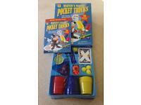 NEW Marvin's Magic Pocket Tricks