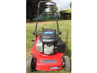 Mountfield 46 PD-H Self Propelled Petrol Lawnmower