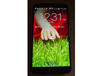 """LG G2 Mobile Smartphone 5.2"""" screen , Excellent Condition"""