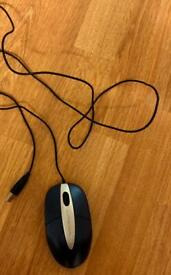 PC LINE PCL-FL1 Laser Mouse