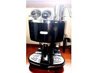 De Longi coffee maker for sale.