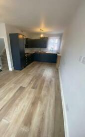 Amazing refurbished 2 bedroom flat in leyton e10