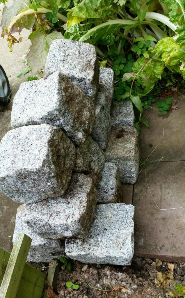 Granite Blocks For Garden Small Granite Blocks For