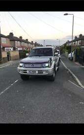 Toyota Landcruiser *Immaculate Condition*