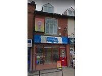Ice-Cream/Milkshake shop For sale