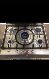 Gas Engineer - Gas cooker - Gas hob - Gas Safe - Install - Certificate