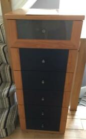 Askedal - Ikea Tall drawer unit