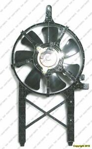 Ac Fan Assembly V6 Nissan XTERRA 2005-2006