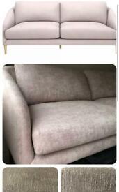 John Lewis Grand Cape Sofa, RRP £1399