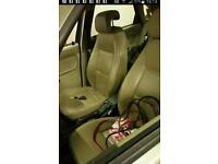 Saab 93 stunning leather interior