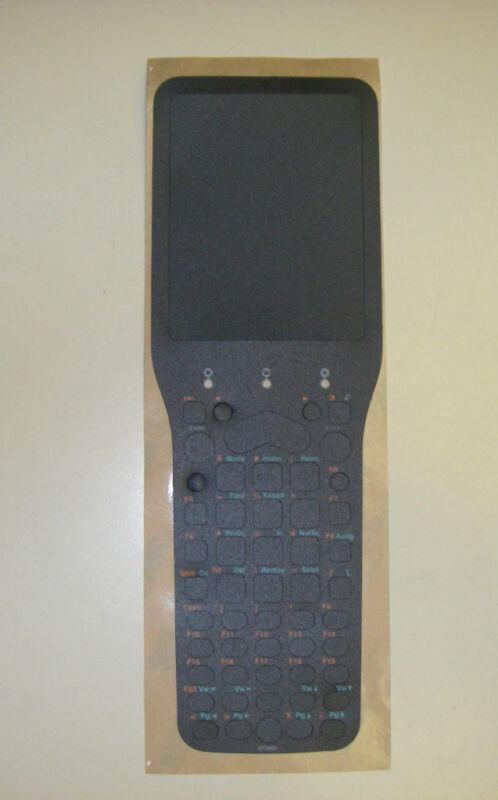 Intermec CK31 52 Key Ansi/VT Overlay