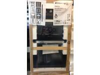 BRAND NEW Hotpoint 50cm wide gas cooker for SALE with 1 year guarantee**