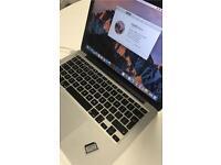 MacBook Pro (Retina 13-inch, Late 2013) 2.4GHz Intel Core i5 - 8GB RAM