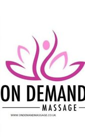 O7415744268 OUTCALL Affordable Mobile massage at your home or hotel £60 1HR