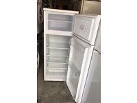 CURRYS Very Nice Fridge Freezer (Fully Working & 3 Month Warranty)