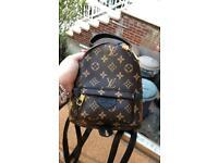 d4a9d81e170f Louis vuitton backpack | Women's Bags & Handbags for Sale - Gumtree