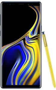 Samsung Note 9 Seulement 749$