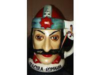 Romanian Mug!