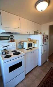 Terrace View Apartments - 2 Bedroom (corner suite) Apartment... Campbell River Comox Valley Area image 3