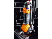Dyson dc24 full working order with all tools