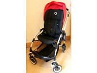 Bugaboo bee pram for sale
