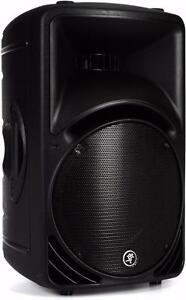 Mackie C300Z Passive Speaker
