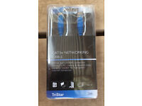TriStar CAT5e Networking Cable - 2 metre