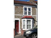 2 Bedroom Terraced House For Sale in Colston Road, Easton, Bristol
